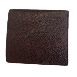 Brown Leather Wallet_x